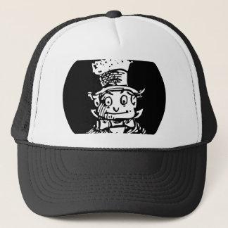 Brownie Hobo Trucker Hat