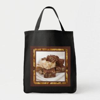 Brownie Love Tote Bag