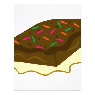 Brownie Plantillas De Membrete
