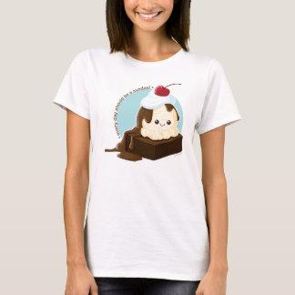 Brownie Sundae T-Shirt