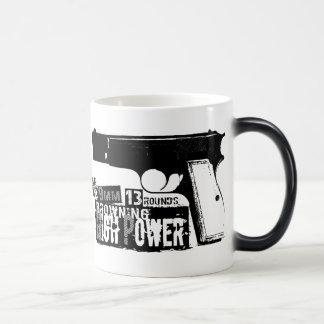 Browning Hi-Power Coffee Mugs