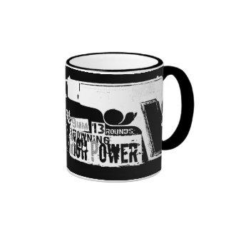 Browning Hi-Power Ringer Mug