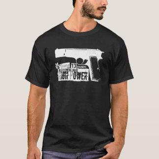 Browning Hi-Power T-Shirt