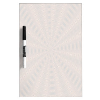 Brownish abstract modern pattern Dry-Erase board