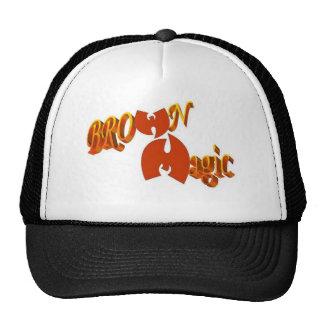 BrownMagic Trucker Hat