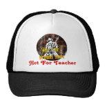 brownnote, Hot For Teacher Trucker Hat
