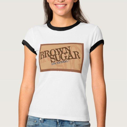 BrownSugarPacket T-Shirt
