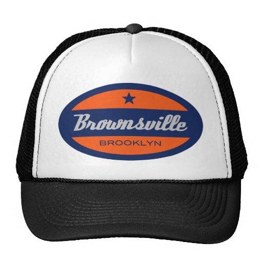 Brownsville Gorras De Camionero
