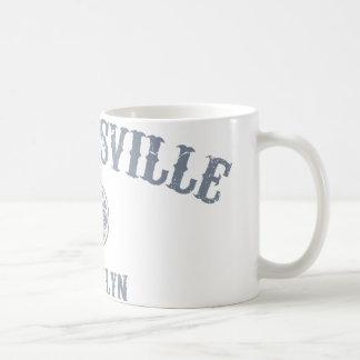 Brownsville Coffee Mugs