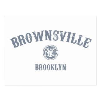 Brownsville Post Card