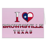 Brownsville, Texas Cards