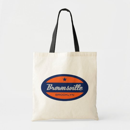 Brownsville Tote Bag