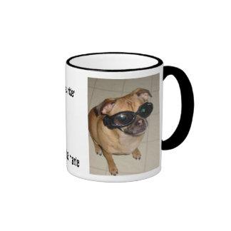 Brozzie mug