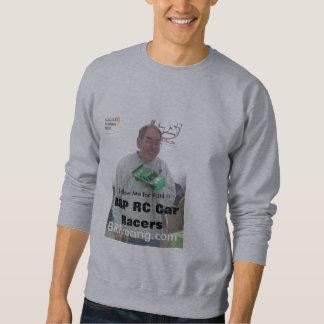 BRP RC Car Racers Sweatshirt