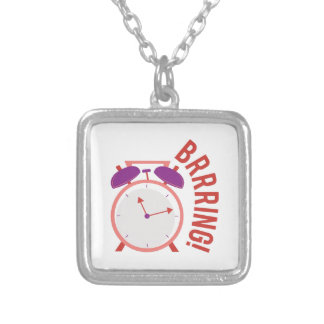 BRRRING! NECKLACE