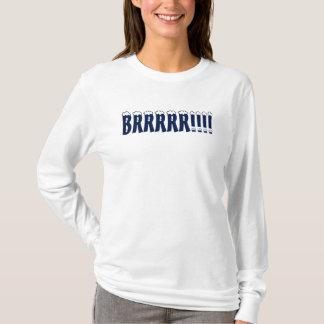 Brrrr it's cold ladies sweater