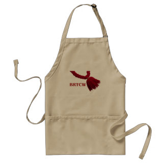 BRTCWest Promotional and Decorative Products Adult Apron
