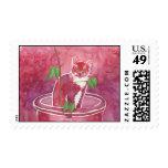 Bruce Ariss Stamp