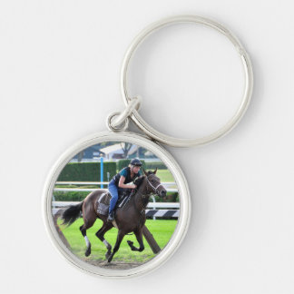 Bruce Brown Workouts at Saratoga Key Chains