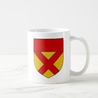 Bruce coat of arms.JPG Coffee Mug