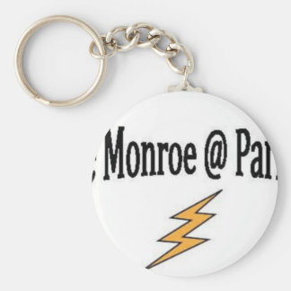 BRUCE MONROE @ PARKVIEW E.S. LLAVERO REDONDO TIPO PIN