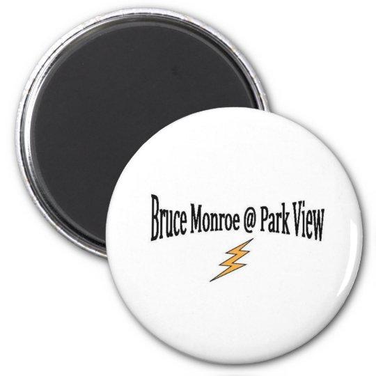BRUCE- MONROE @ PARKVIEW E.S. MAGNET