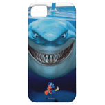 Bruce, Nemo and Dory 2 iPhone 5 Cases