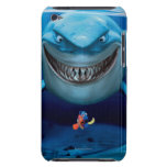Bruce, Nemo and Dory 2 iPod Touch Covers