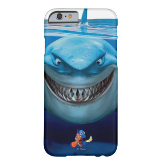 Bruce, Nemo y Dory 2 Funda Barely There iPhone 6