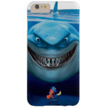 Bruce, Nemo y Dory 2 Funda Barely There iPhone 6 Plus