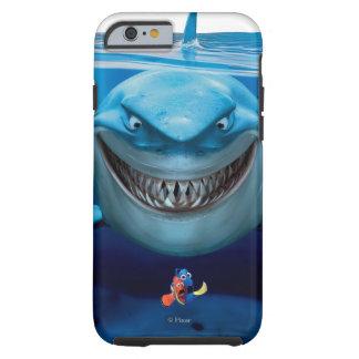 Bruce, Nemo y Dory 2 Funda Resistente iPhone 6