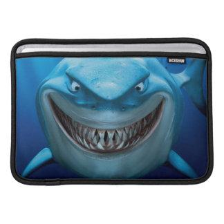Bruce, Nemo y Dory 2 Fundas Macbook Air