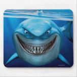 Bruce, Nemo y Dory Alfombrilla De Raton