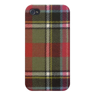 Bruce of Kinnaird Ancient iPhone 4 Case