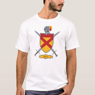 Bruce Shield 1 T-Shirt