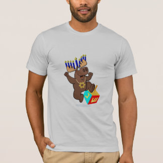 Bruce the Chanukah Moose T-Shirt