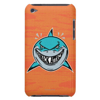 Bruce - tiburón ack Case-Mate iPod touch funda