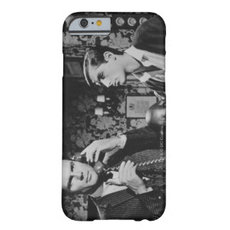Bruce Wayne and Dick Grayson Barely There iPhone 6 Case