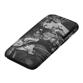 Bruce Wayne and Dick Grayson iPhone 3 Case-Mate Cases