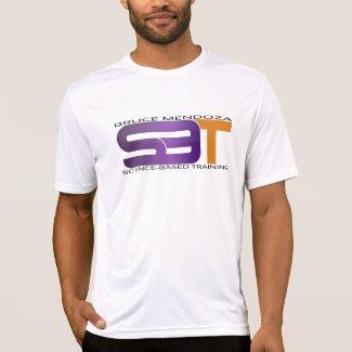 Bruce's Sport-Tek T-Shirt