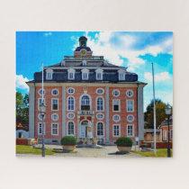 Bruchsal Baden Württemberg Germany. Jigsaw Puzzle