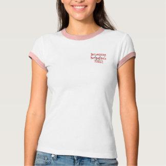 Bruening Brouhaha 2007 T-Shirt