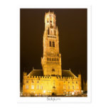 Bruges Postcards