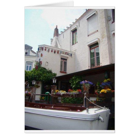 Brugge Card