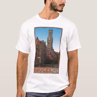 Brugge - The Belfry T-Shirt