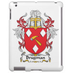 Brugman Family Crest