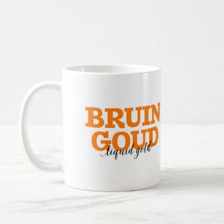 Bruin Goud / Liquid Gold Dutch Word Vocabulary Coffee Mug