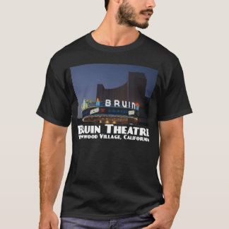 Bruin Theatre Dark T-Shirt