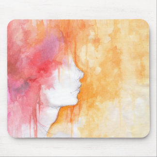 bruise mouse pad