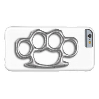 Bruiser Barely There iPhone 6 Case
